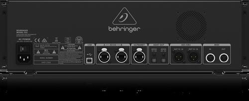 Behringer S32 Digital Snake,