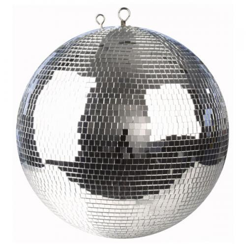 Brightlight LMB30 30-Inch 75cm Mirrorball with Safety Loop