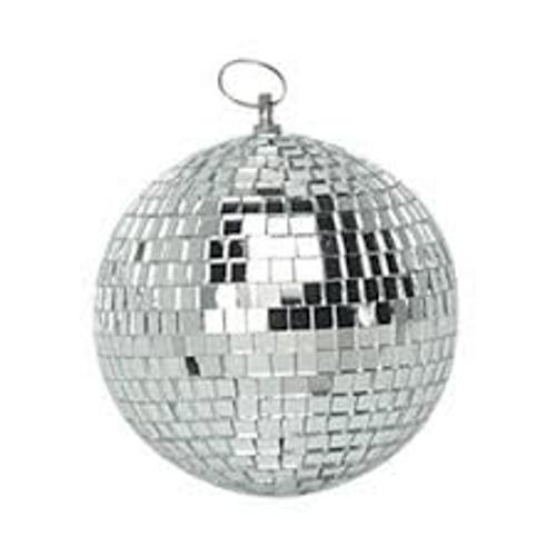 Brightlight LMB4 4-Inch 10cm Mirrorball