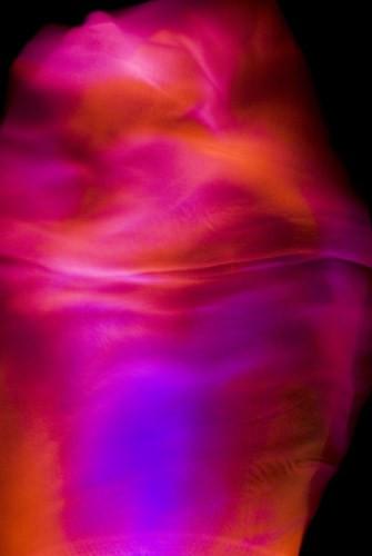 Chauvet DJ BOB-LED Flame Effect Light