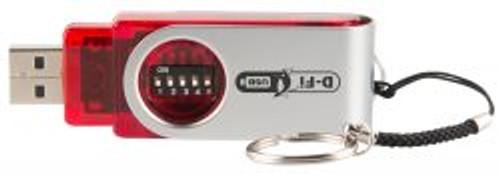 Chauvet DJ D-Fi USB 4K Wireless DMX Dongle 4 Pack