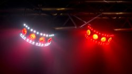 Chauvet DJ FXarray Q5 LED Effect Light