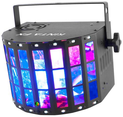 Chauvet DJ Kinta-FX Multi-Effect DJ Light