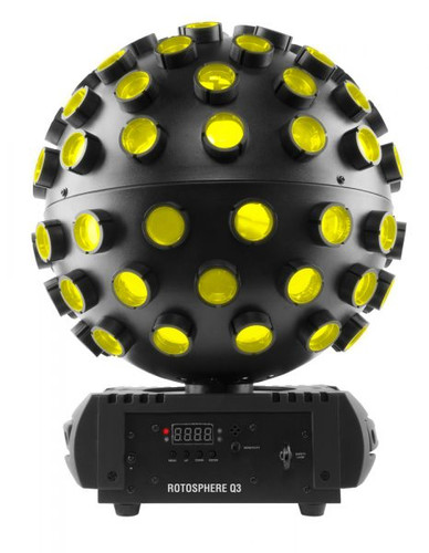 Chauvet DJ Rotosphere Q3 LED Effect Light
