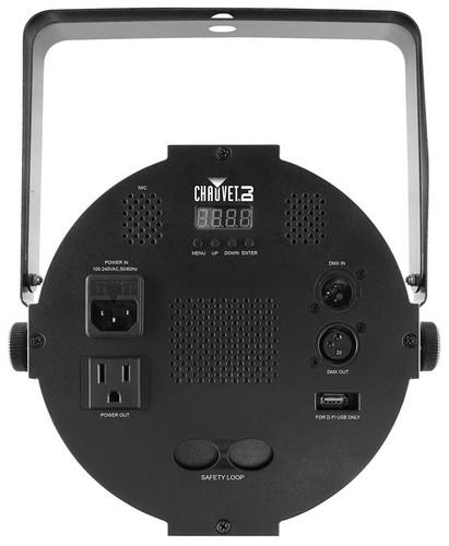 Chauvet DJ Slimpar-Q12 USB
