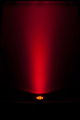 Chauvet DJ SlimPar-QUV12USB