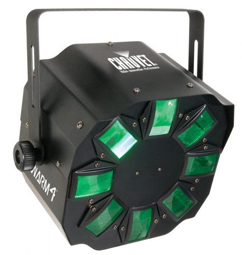 Chauvet DJ Swarm 4 LED Effect Light