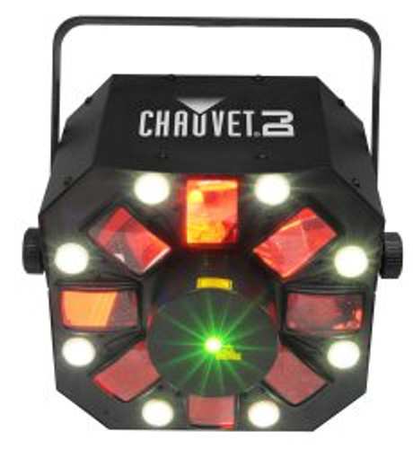 Chauvet DJ Swarm 5 FX LED Multi-Effect Light