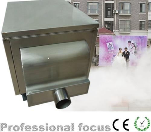 Dry Ice Machine Professional 3000Watts  RG-FBJ300-W