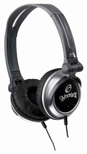 Gemini DJX03 DJ Headphones