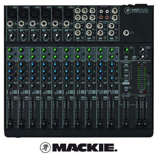 Mackie 1402VLZ4