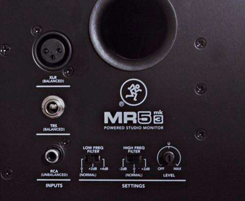 Mackie MR5 MK3