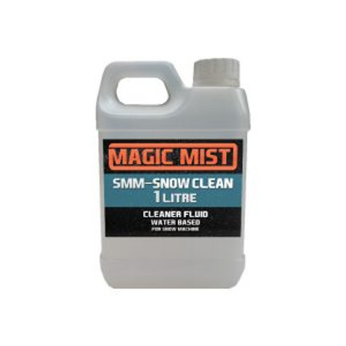 Magic Mist SL-5 AVE Snow Machine Fluid 5L
