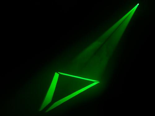MarQ Gesture Spot 500 120W LED Moving Head