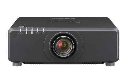 Panasonic PT-DW750BE WXGA 7000 Lumen High Brightness LCD Installation Projector