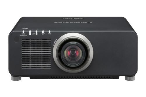 Panasonic PT-DX100EK XGA 10,000 Lumens Dual Lamp 1-Chip DLP Projector