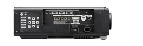 Panasonic PT-DX820BE