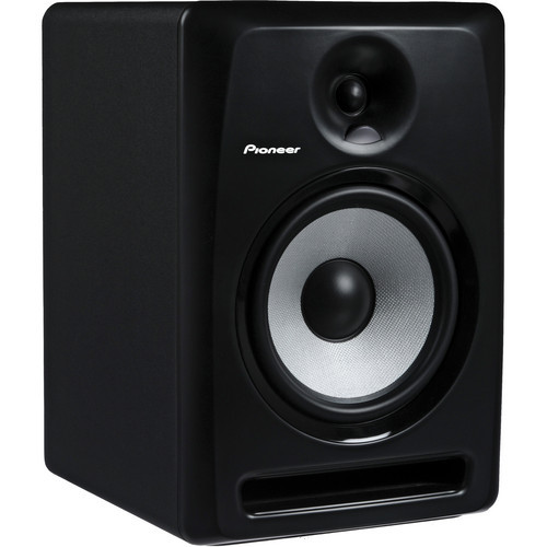 "Pioneer SDJ80X 8"" Active Reference DJ Speaker"