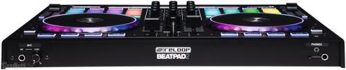 Reloop BeatPad2 DJ Controller 2 Channel