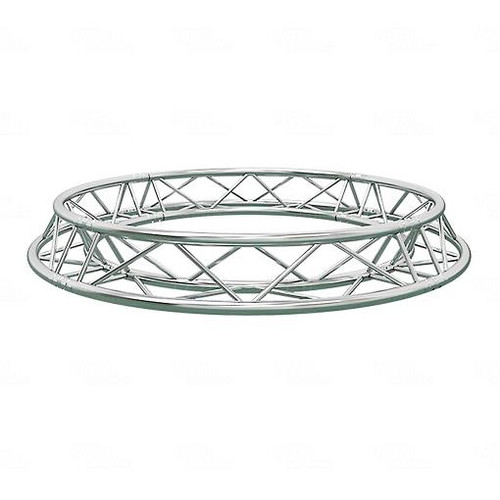 Titan AV 3 Meter Circular Lighting Truss 290mm Tri Trussing