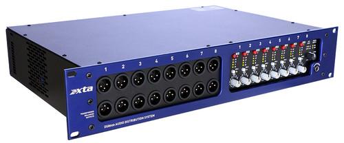 XTA DS8000D