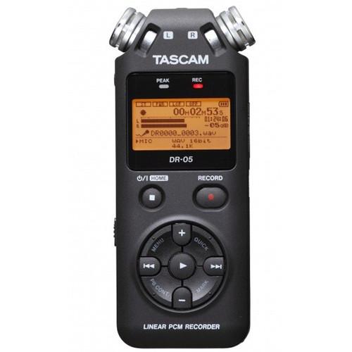 Tascam DR-05Mk2