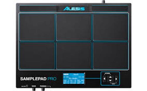 Alesis SamplePad Pro Multi-Pad Percussion Instrument Drum-Kit