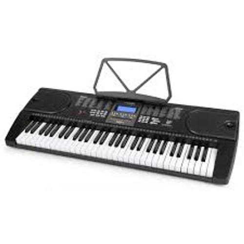 MAX KB1 Electronic Keyboard 61 Key Workstation