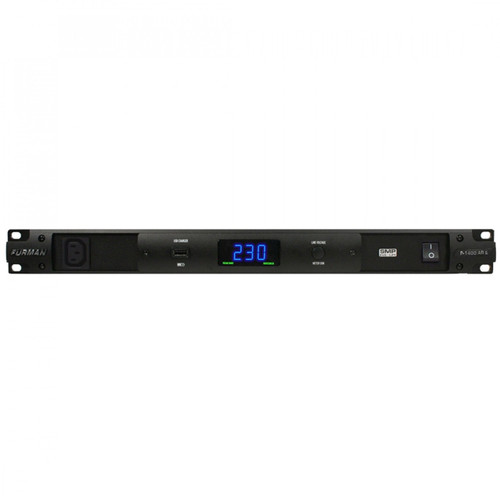 Furman P-1400ARE Power Conditioner and Voltage Regulator