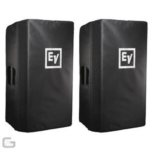 EV ZLX Padded Cover for ZLX-12BT