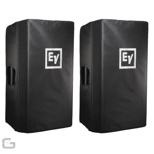 EV  ZLX Padded Cover for ZLX-15P - EV