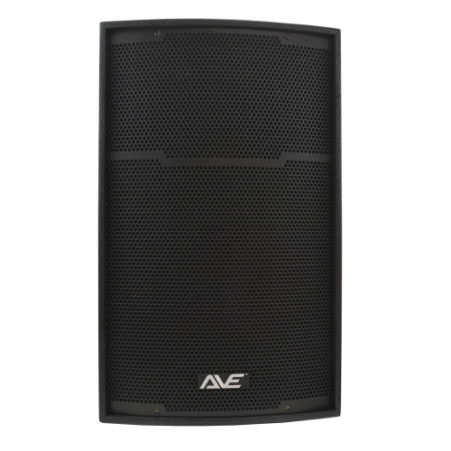 AVE Ultra15 15″ PA Powered Speaker 1100W