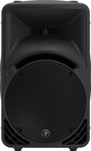 "Mackie SRM450V3 12"" PA Powered Speaker 1000W"