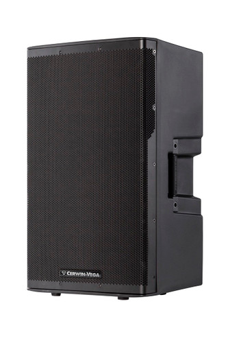 Cerwin Vega CVX-10 powered Loudspeaker 1500 watts