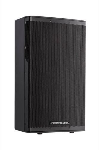 Cerwin Vega CVX-15 powered Loudspeaker 1500 watts