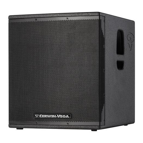 Cerwin Vega CVX-18S powered Subwoofer 2000 watts