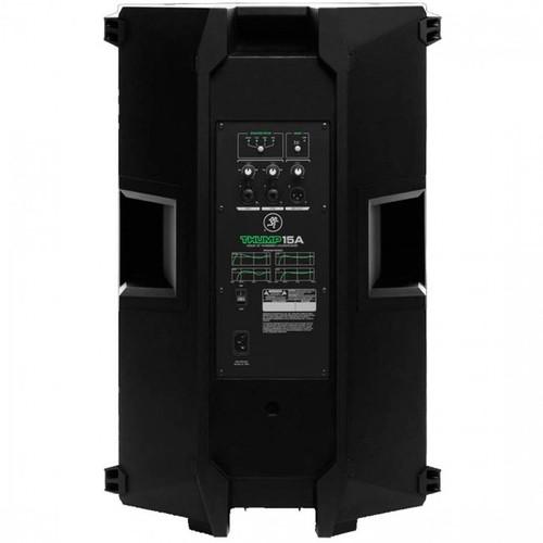 Mackie Thump 15A2 15 Inch 1300W Powered Speaker