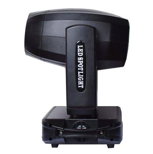 Super Titan 200w CREE LED Moving Head Dual Gobo Wheel + Prism Wheel
