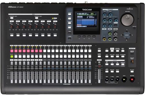 Tascam 32-Track Portable Multitrack Recording Station