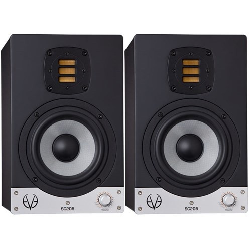 EVE Audio  SC205 2-Way 5 Active Nearfield Monitor (Pair)