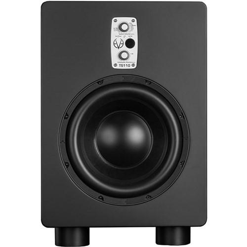 "EVE Audio : TS110: 10"" Active Subwoofer"