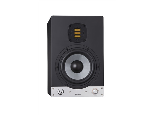 "EVE Audio SC207 2-Way 7"" Professional Studio Monitor Speakers (Pair)"