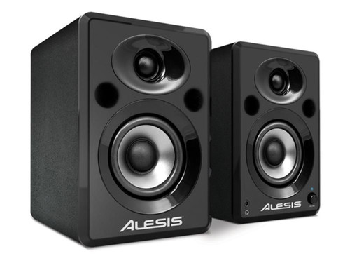 Alesis ELEVATE5: 40w Active Studio Monitors (pair)