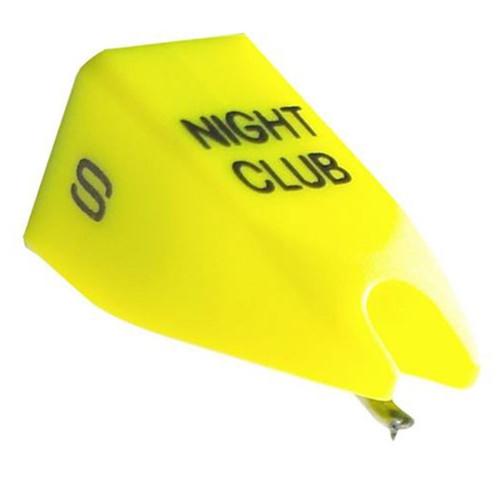 Ortofon Nightclub S Stylus - Black/Yellow (Spherical)