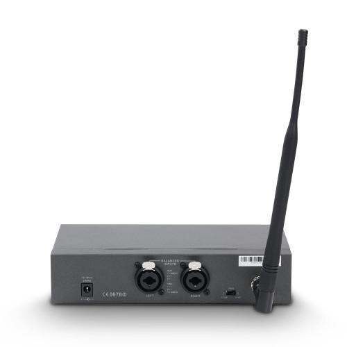 LD Systems MEI1000G2 B6 Wireless In-Ear Monitoring System