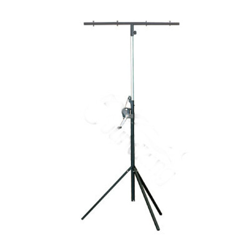 Prostand LSW2000 Winch-Up T-Bar Lighting Stand (2.7m)