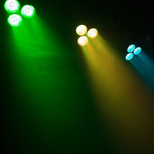 Chauvet DJ 4Bar LT USB Complete LED Wash Lighting Set