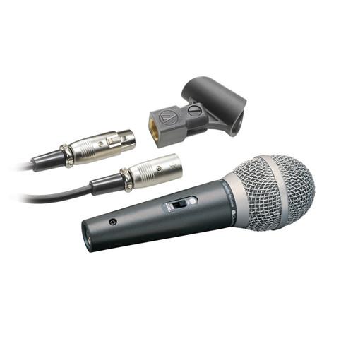 Audio Technica ATR1500 Cardioid Dynamic VocalInstrument Microphone