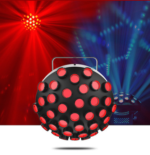 Chauvet DJ Line Dancer LED Rotating Effect Light