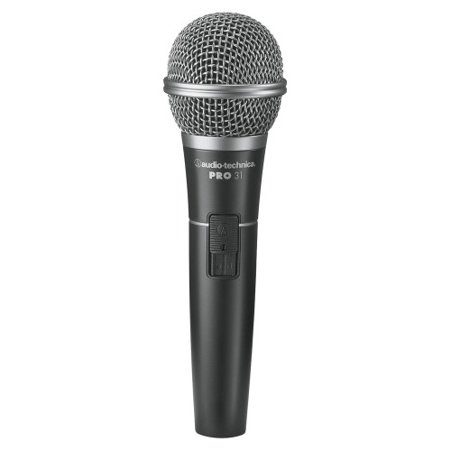 Audio Technica PRO 31 Cardioid Dynamic Microphone